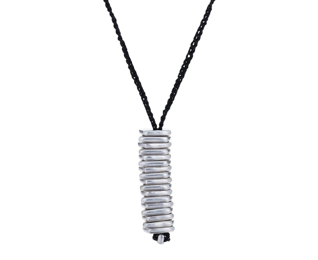 The Wiz Necklace zoom 1_jill_platner_silver_the_wiz_necklace