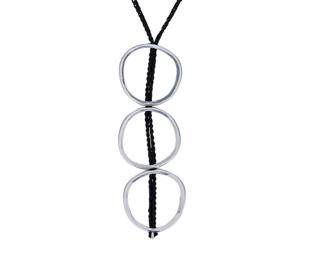 Mini Three Moons Necklace - TWISTonline