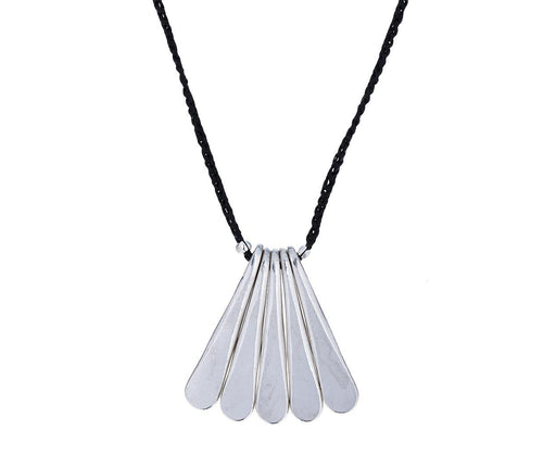 The Fronds Necklace - TWISTonline