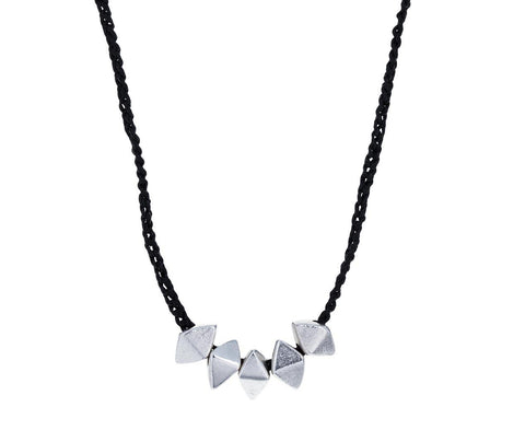 Diamond Dogs Necklace - TWISTonline