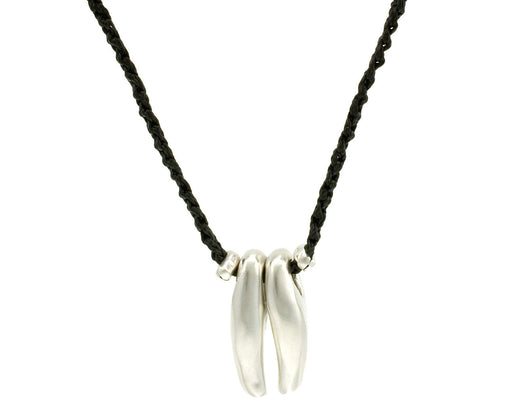 Cowry Necklace - TWISTonline