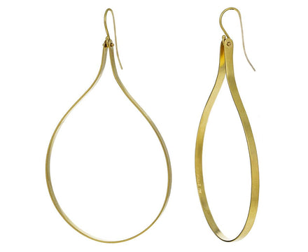 Gold Antiope Earrings - TWISTonline