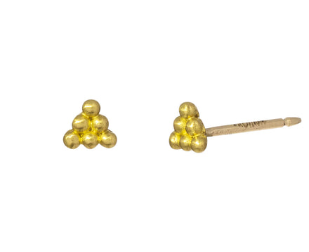Hexa Stud Earrings - TWISTonline