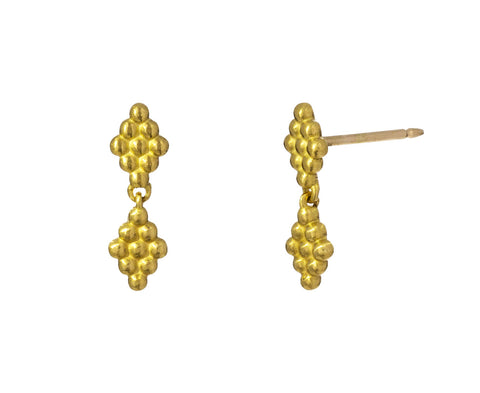 Duo Nona Earrings - TWISTonline