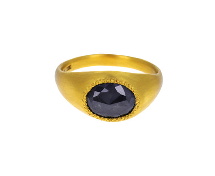 Black Diamond Roz Ring