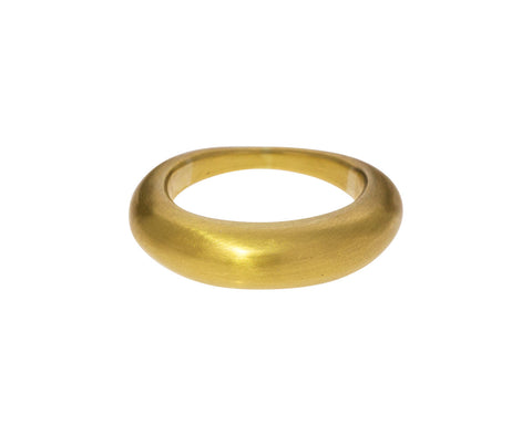 Gold Trade Ring I - TWISTonline