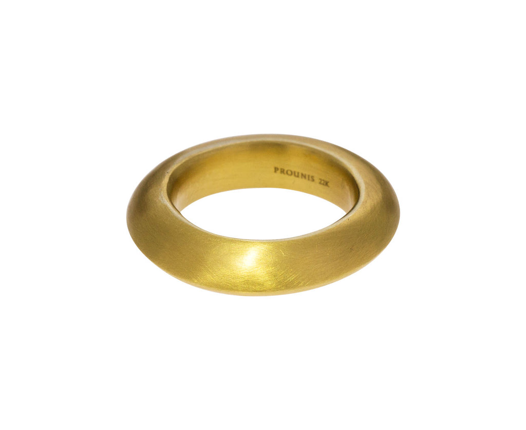 Gold Trade Ring II - TWISTonline