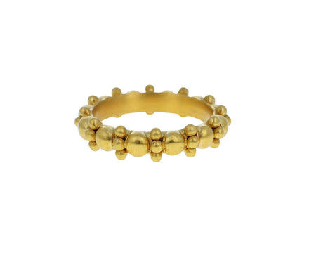 Gold Bulla Band