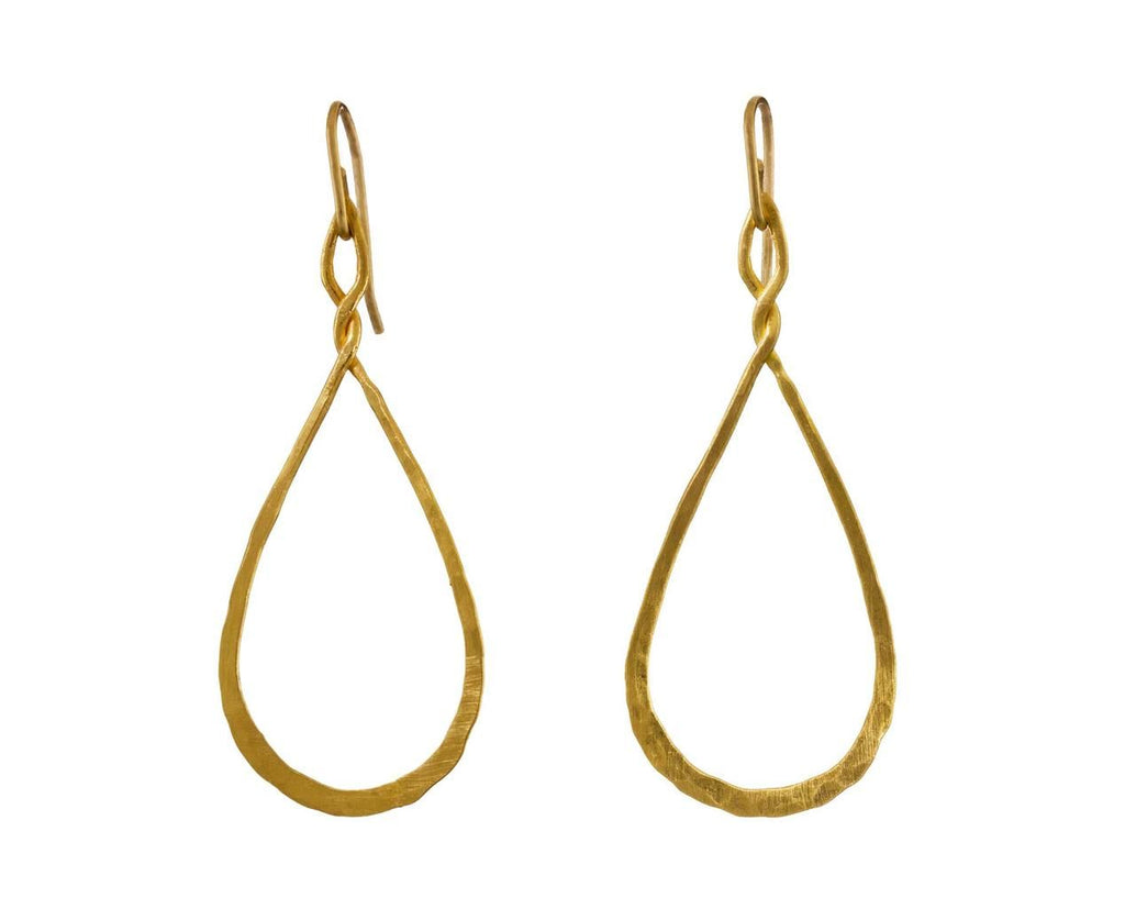 Tangier Earrings - TWISTonline