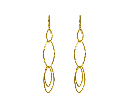 Jonquil Earrings - TWISTonline