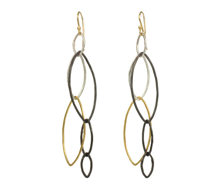 Forest Earrings - TWISTonline