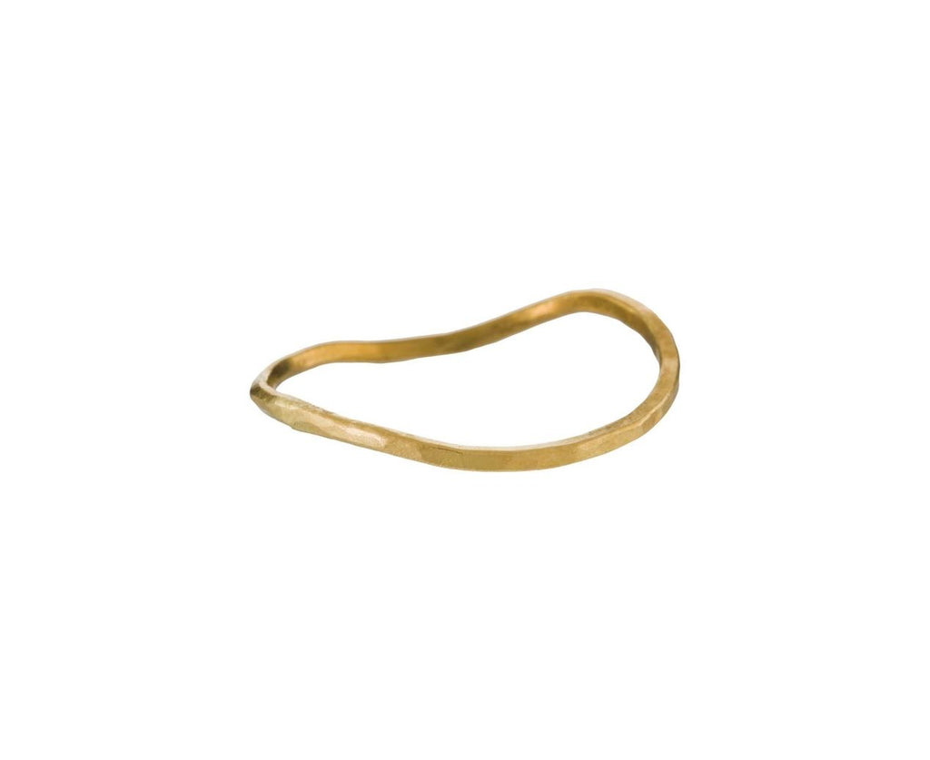 Thin Wave Stacking Ring - TWISTonline