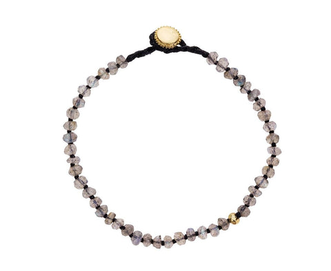 Labradorite and Gold Vermeil Beaded Bracelet zoom 1_tai_gold_labradorite_bead_bracelet