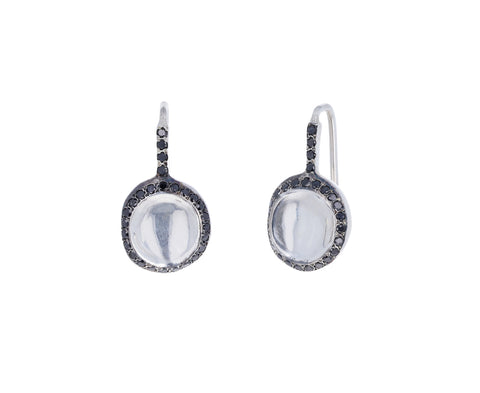 Bo Beril Diamond Earrings