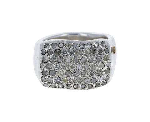 Nasma Icy Diamond Ring