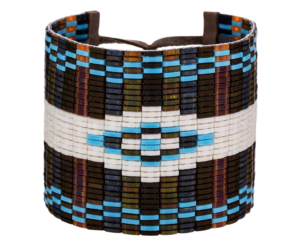 Wide Land Bracelet - TWISTonline