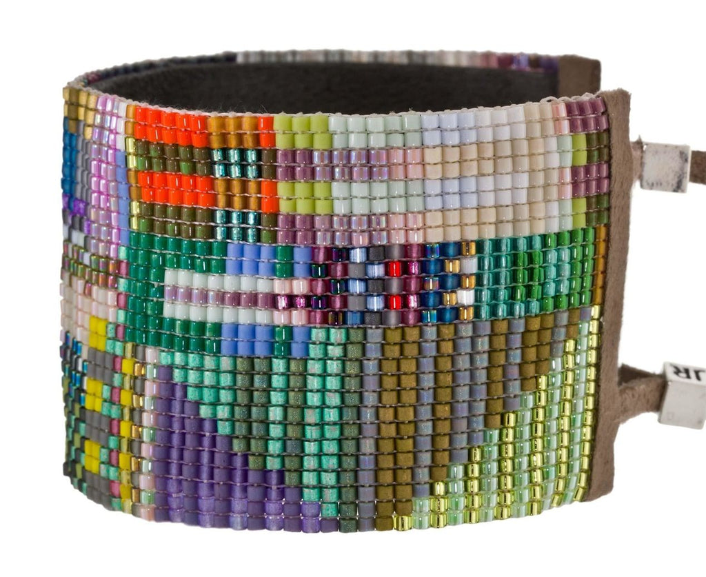 Beals Beaded Bracelet - TWISTonline