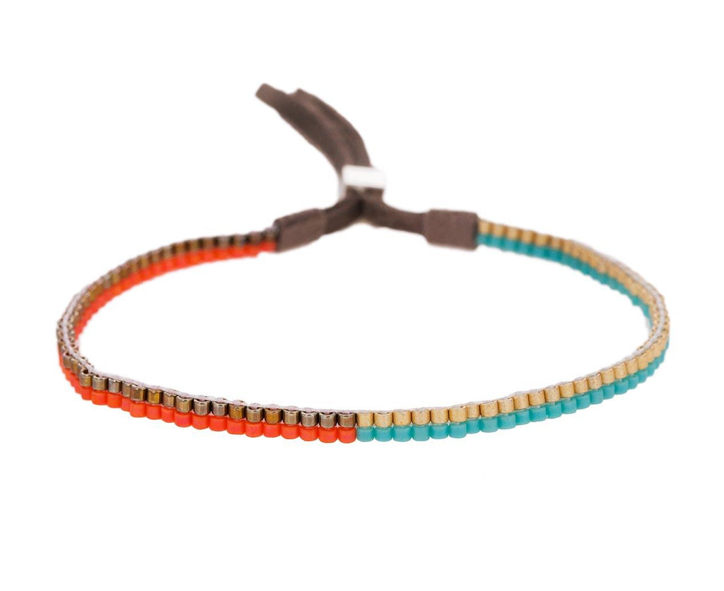 Orange Bracelet - TWISTonline