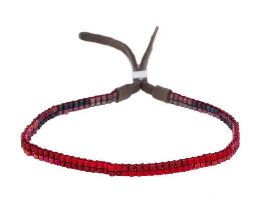 Red Bead Bracelet - TWISTonline