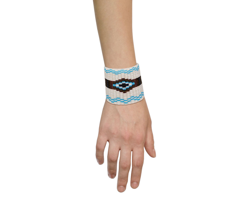 Wide Air Bracelet - TWISTonline