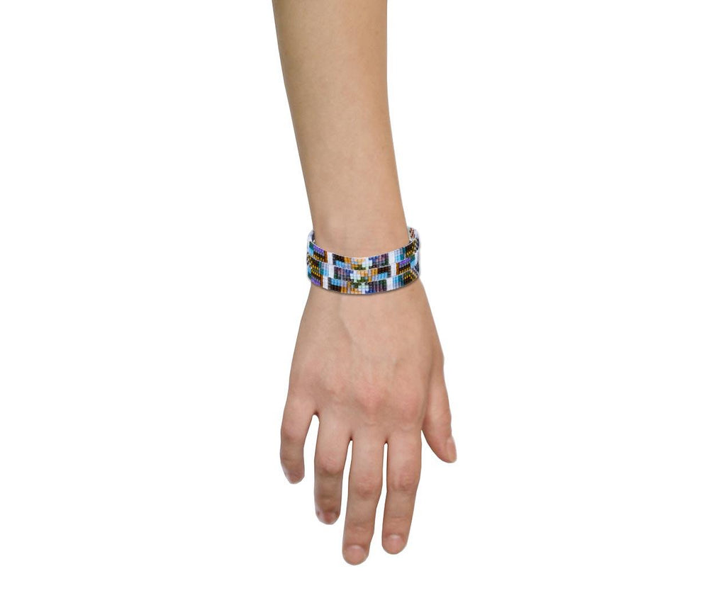Triple Seaside Bracelet - TWISTonline