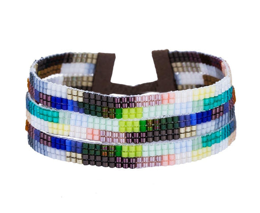 Triple Stripe Bracelet - TWISTonline