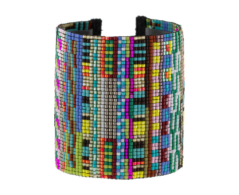 Rio Mix Wide Bracelet - TWISTonline