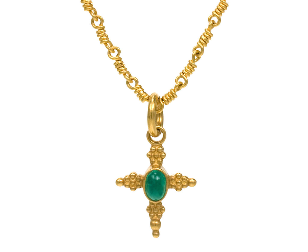 Angel Cross Pendant - TWISTonline