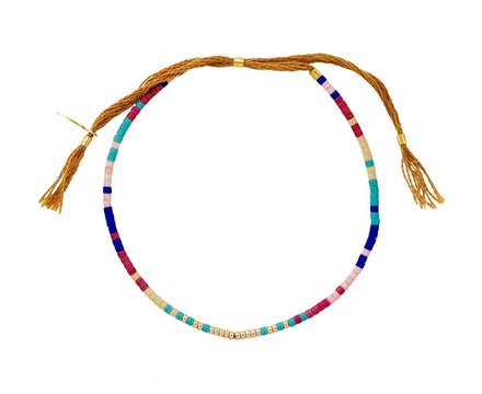 Multi Colored Sam Bracelet - TWISTonline