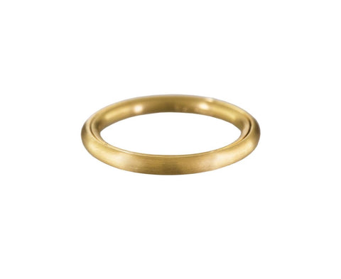Gold Large and Small Ring Set - TWISTonline