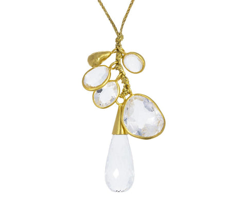 Mughal Dreams Crystal Cluster Necklace zoom 1_pippa_small_gold_crystal_mughal_dreams_necklace