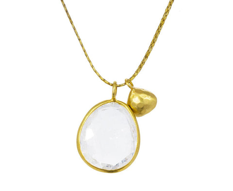 Mughal Dreams Colette Crystal Pendant Necklace zoom 1_pippa_small_gold_crystal_mughal_dreams_necklace