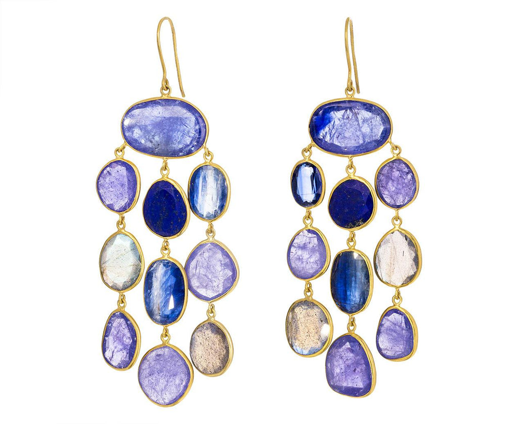 Pacific Blues Mixed Stone Jellyfish Earrings zoom 1_pippa_small_pacific_blues_jellyfish_earrings
