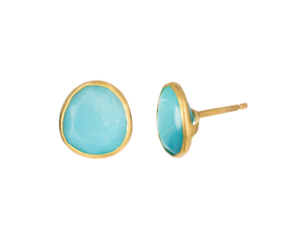 Turquoise Colette Earrings