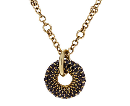 Black Diamond Nebula Noir Pendant ONLY - TWISTonline