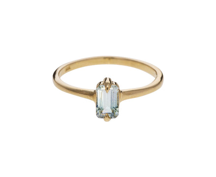 Pale Blue Tourmaline Ring - TWISTonline