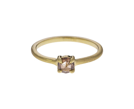 Cognac Diamond Solitaire - TWISTonline