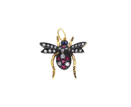 Victorian Bee Charm ONLY