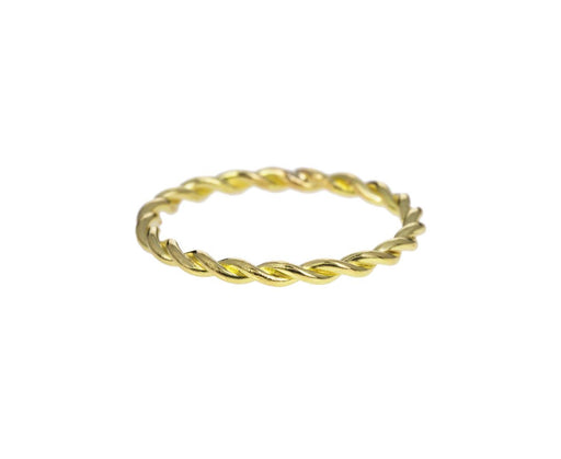 Twisted Thread Ring - TWISTonline