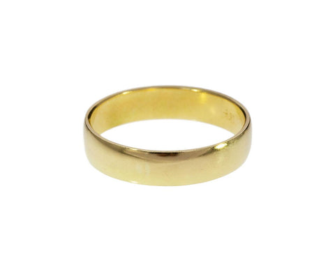 Gold Cloak Band - TWISTonline