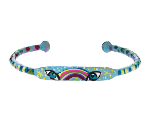 Rain Makes Rainbows Bracelet - TWISTonline