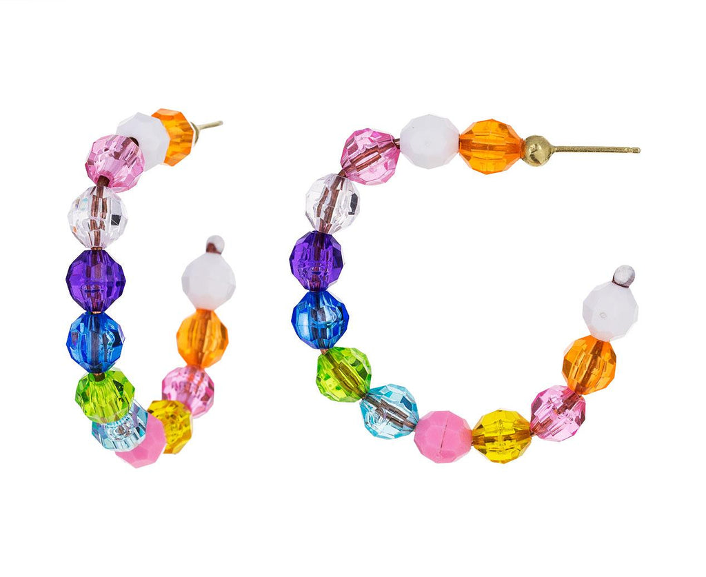 Multi-Color Merry Hoops - TWISTonline