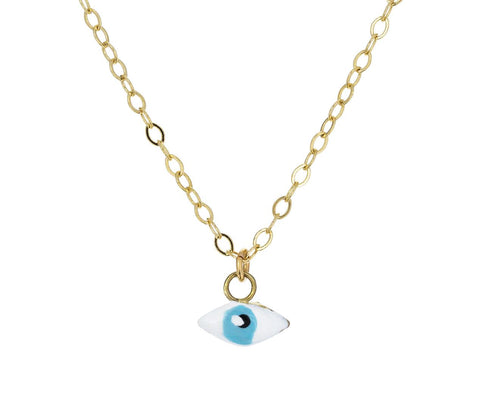 Uno Eye Necklace - TWISTonline