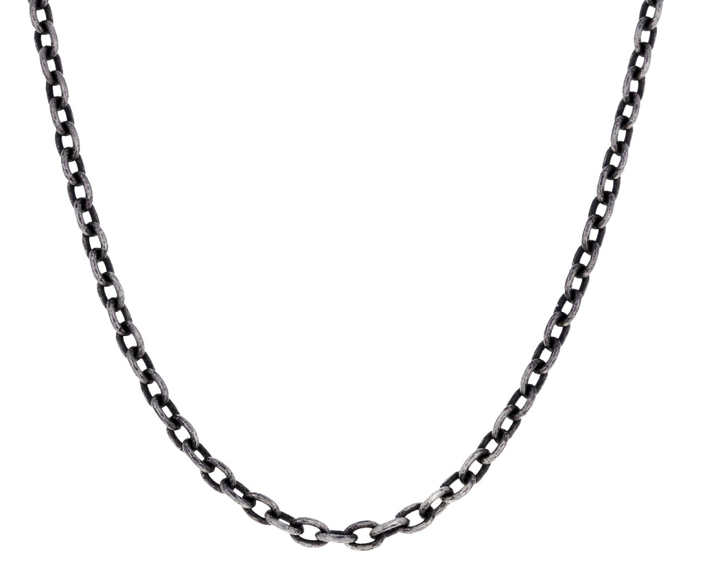 Sterling Silver and Gold Open Ended Chain ONLY