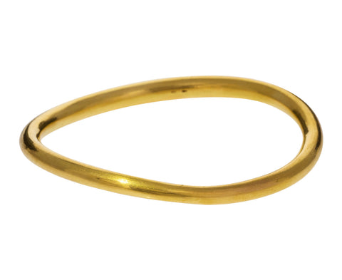 Perfect Oval Bangle
