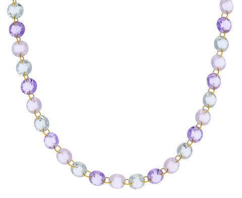 Pastel Ladylike Necklace