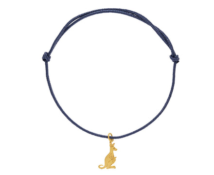 Skippy the Kangaroo Charm Bracelet - TWISTonline