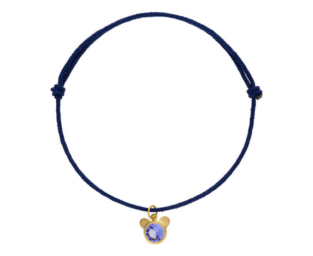 Orso the Bear Charm Bracelet - TWISTonline