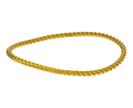 Torsade Bangle Bracelet - TWISTonline