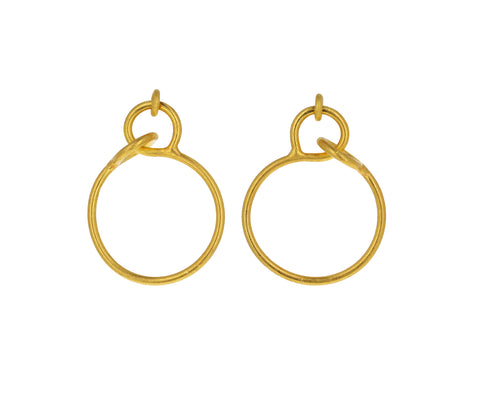 Vestale Drop Earrings